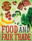 Image for Food and fair trade