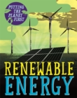 Image for Renewable energy