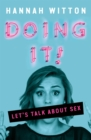 Image for Doing it!  : let's talk about sex