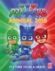 Image for PJ Masks: PJ Masks Annual 2018