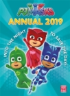 Image for PJ Masks: Annual 2019 : Perfect for little heroes everywhere!