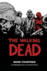 Image for The Walking DeadBook 14