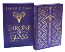 Image for Throne of Glass Collector's Edition