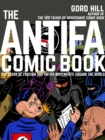 Image for The antifa comic book  : 100 years of fascism and antifa movements around the world