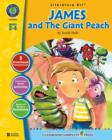 Image for James and the Giant Peach (Roald Dahl)
