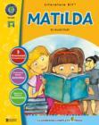 Image for Matilda (Roald Dahl)