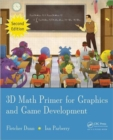 Image for 3D math primer for graphics and game development