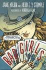 Image for Bad girls  : sirens, Jezebels, murderesses, thieves, and other female villains