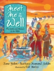 Image for Meet me at the well  : the girls and women of the Bible