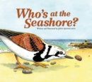 Image for Who's at the seashore?