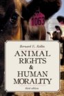 Image for Animal Rights & Human Morality