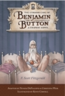 Image for The curious case of Benjamin Button  : a graphic novel