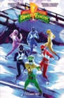 Image for Mighty Morphin Power RangersVol. 2