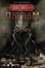 Image for Horror out of Arkham : Volume 1 : Horror Out of Arkham
