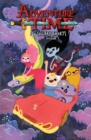 Image for Adventure Time Sugary Shorts Vol. 3