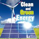 Image for Clean and green energy