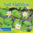 Image for Plant adaptations
