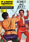 Image for Romeo and Juliet: Classics Illustrated.