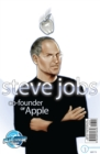 Image for Steve Jobs: co-founder of Apple