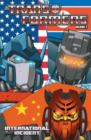 Image for The Transformers.: (International incident) : Volume 2,