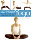 Image for 30-Minute Yoga : For Better Balance and Strength in Your Life