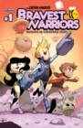 Image for Bravest Warriors #1