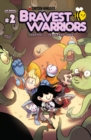 Image for Bravest Warriors #2