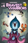 Image for Bravest Warriors #4