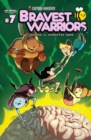 Image for Bravest Warriors #7