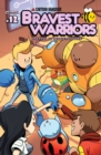 Image for Bravest Warriors #12