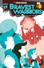 Image for Bravest Warriors #17