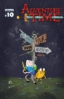 Image for Adventure Time #10