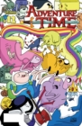 Image for Adventure Time #12