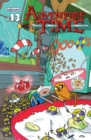 Image for Adventure Time #13