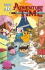 Image for Adventure Time #16