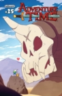 Image for Adventure Time #25