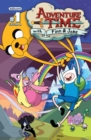 Image for Adventure Time #1