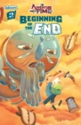 Image for Adventure Time: Beginning of the End #3