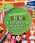Image for China  : everything you ever wanted to know
