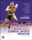 Image for Brukner & Khan's clinical sports medicineVolume 1,: Injuries