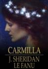 Image for Carmilla