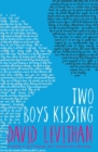 Image for Two boys kissing