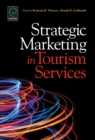 Image for Strategic marketing in tourism services