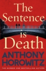 Image for The sentence is death