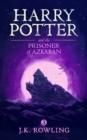 Image for Harry Potter and the prisoner of Azkaban : 3