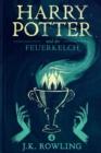 Image for Harry Potter und der Feuerkelch