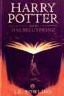 Image for Harry Potter und der Halbblutprinz