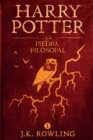 Image for Harry Potter y la piedra filosofal
