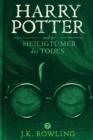 Image for Harry Potter und die HeiligtA1/4mer des Todes