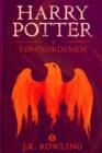 Image for Harry Potter og Fonixordenen